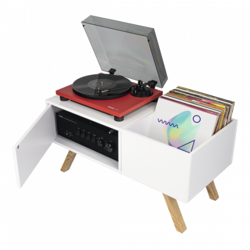 GLORIOUS Turntable Lowboard